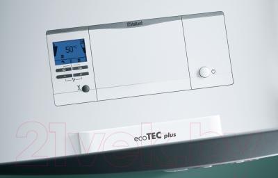 Газовый котел Vaillant EcoTec Plus VU OE 1206/5-5