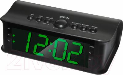 Радиочасы Rolsen CR-182