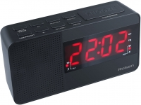 Радиочасы Rolsen CR-210 -