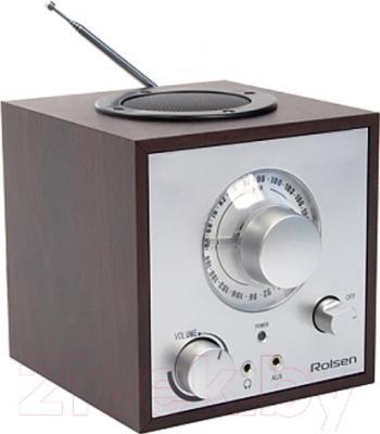 Радиоприемник Rolsen RFM-100
