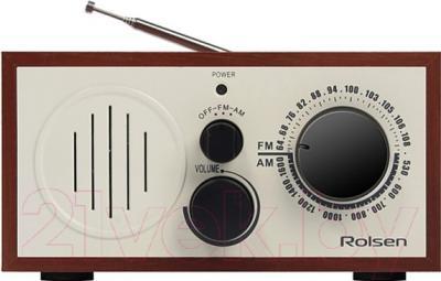 Радиоприемник Rolsen RFM-110