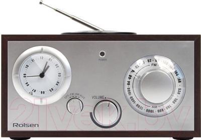 Радиоприемник Rolsen RFM-200