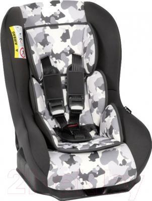 Автокресло Lorelli Beta+ Grey Camouflage (10070781690)