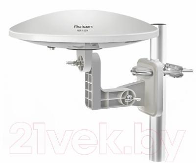 Цифровая антенна для тв Rolsen RDA-500