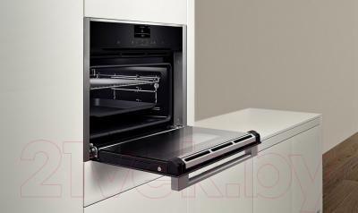 Электрический духовой шкаф NEFF C27CS22N0