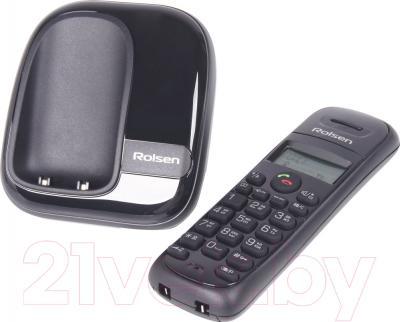 Беспроводной телефон Rolsen RDT-110