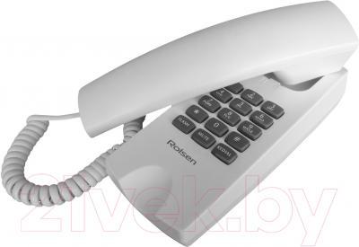 Проводной телефон Rolsen RCT-110