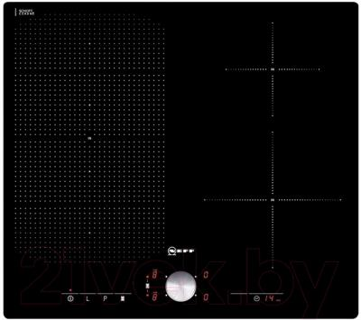 Электрическая варочная панель NEFF T55T53X2