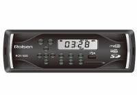 Бездисковая автомагнитола Rolsen RCR-102G -