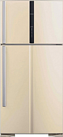 Холодильник с морозильником Hitachi R-V662PU3PBE -
