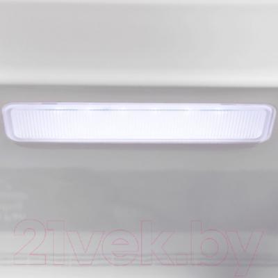 Холодильник с морозильником Hitachi R-VG542PU3GBK