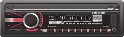 Бездисковая автомагнитола Rolsen RCR-253R