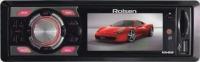 Бездисковая автомагнитола Rolsen RCR-302R -