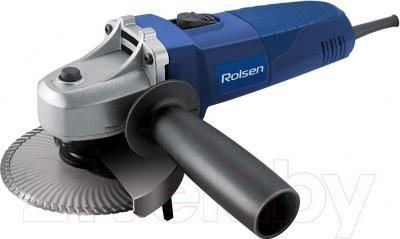 Угловая шлифовальная машина Rolsen RGD-100