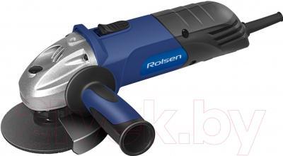 Угловая шлифовальная машина Rolsen RGD-200