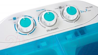 Стиральная машина Rolsen WVL-360D