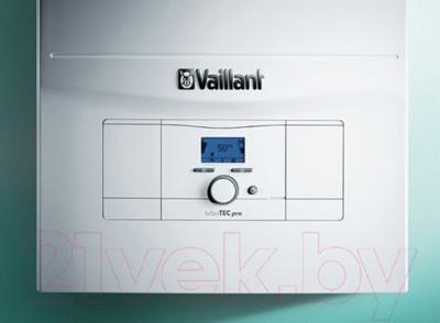 Газовый котел Vaillant TurboTEC Plus VUW 282/5-3