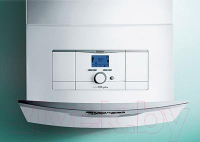 Газовый котел Vaillant TurboTEC Plus VUW 282/5-5