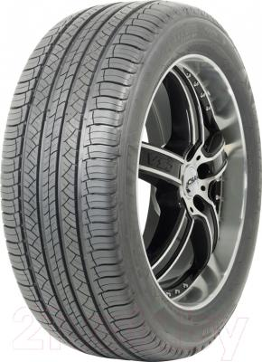 Летняя шина Michelin Latitude Tour HP 255/50R19 107H