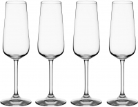 Набор бокалов для шампанского Villeroy & Boch Ovid (4шт) -