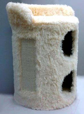 Домик с когтеточкой Lilli Pet Pretty Teddy 20-8180