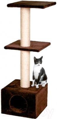 Комплекс для кошек Lilli Pet Rubin 20-8102 (коричневый)