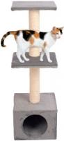 Комплекс для кошек Lilli Pet Rubin 20-8101 (серый) -