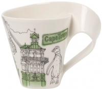 Чашка Villeroy & Boch NewWave Caffe Cape Town (0.35л) -