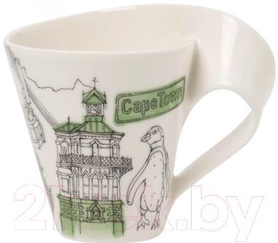 Чашка Villeroy & Boch NewWave Caffe Cape Town (0.35л)