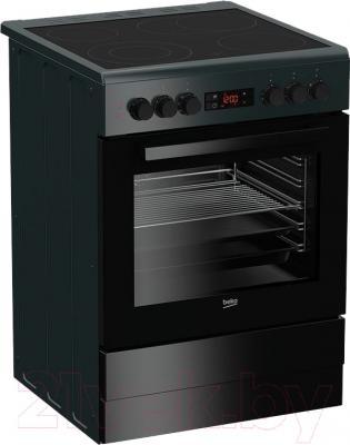 Кухонная плита Beko FSM67320GAS