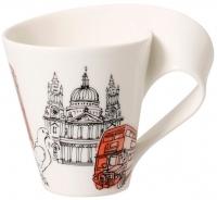Чашка Villeroy & Boch NewWave Caffe London (0.35л) -