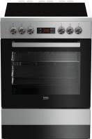 Кухонная плита Beko FSM67320GSS -