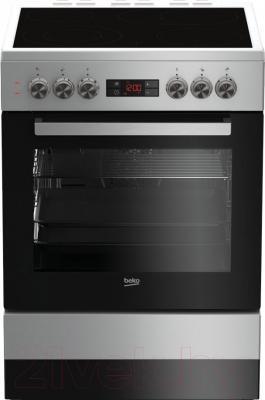 Кухонная плита Beko FSM67320GSS