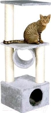 Комплекс для кошек Lilli Pet Viola 04-34672 (серый)