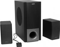 Мультимедиа акустика Nakatomi BS-22 (черный) -