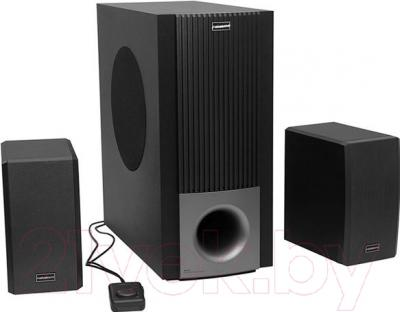Мультимедиа акустика Nakatomi BS-22 (черный)