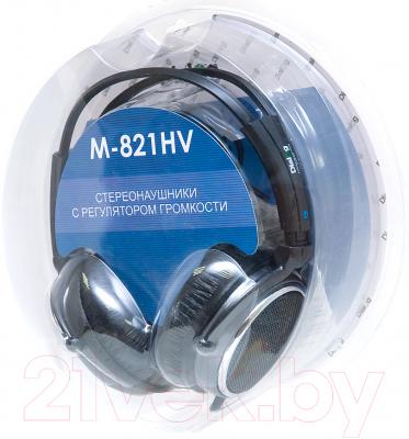 Наушники Dialog M-821HV