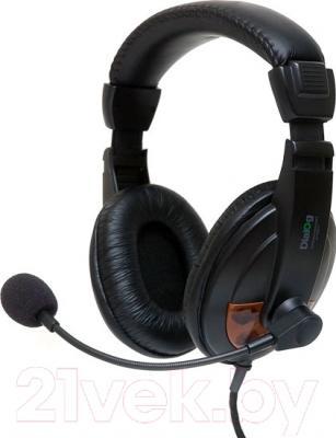 Наушники-гарнитура Dialog M-750HV