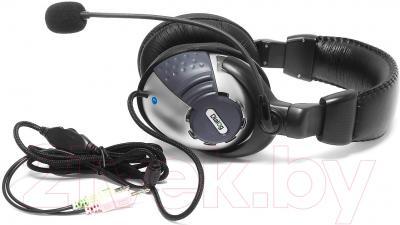 Наушники-гарнитура Dialog M-780HV