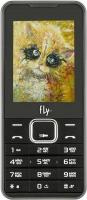 Мобильный телефон Fly FF243 (черный) -