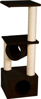 Комплекс для кошек Lilli Pet Opla 20-8159 (черный)