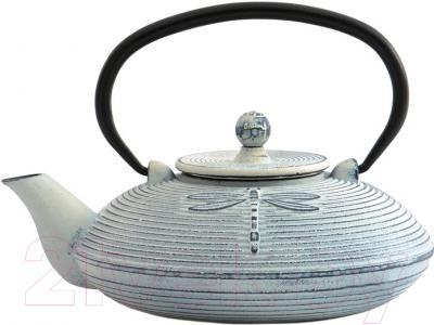 Заварочный чайник BergHOFF 1107116 (белый)