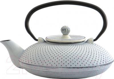 Заварочный чайник BergHOFF 1107117 (белый)