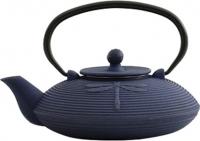 Заварочный чайник BergHOFF 1107115 (темно-синий) -