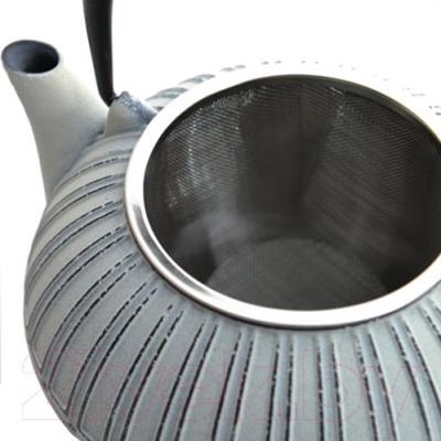 Заварочный чайник BergHOFF 1107111 (белый)