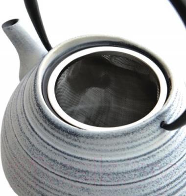 Заварочный чайник BergHOFF 1107114 (белый)