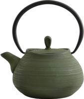 Заварочный чайник BergHOFF 1107113 (темно-зеленый) -