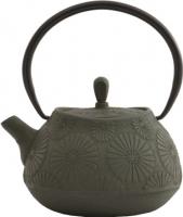 Заварочный чайник BergHOFF 1107122 (темно-зеленый) -