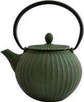 Заварочный чайник BergHOFF 1107118 (темно-зеленый) -