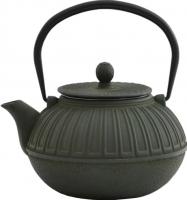 Заварочный чайник BergHOFF 1107120 (темно-зеленый) -